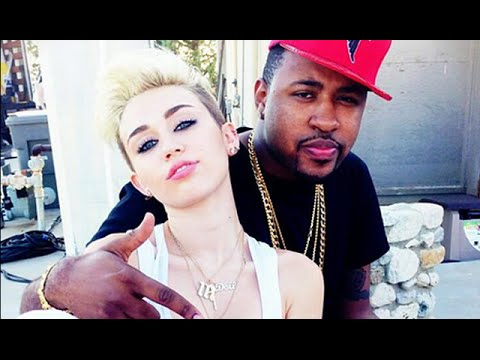 Miley Cyrus Hooking Up With Mike Will Made It