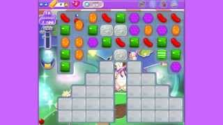 Candy Crush Saga DreamWorld level 69 3*** This was hard!