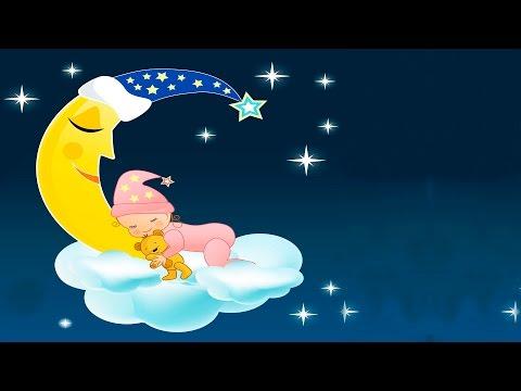 Música Para Bebê Dormir 2 -  Música de Ninar Bêbê