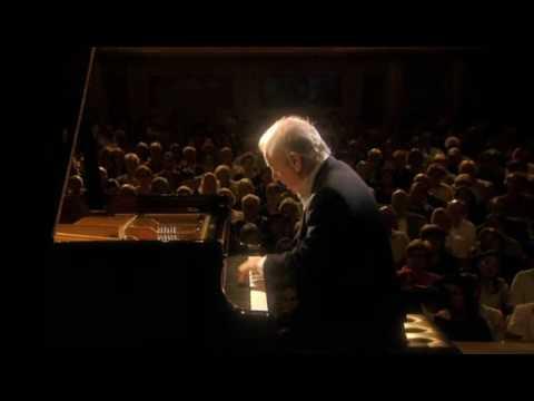 DANIEL BARENBOIM BEETHOVEN'S SONATA G major Op. 14 No 2 ...