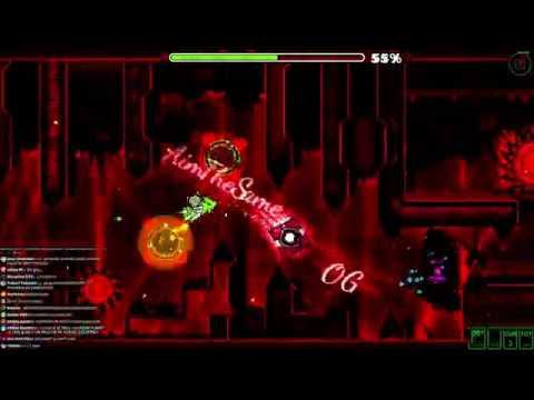 Crimson Planet 66%
