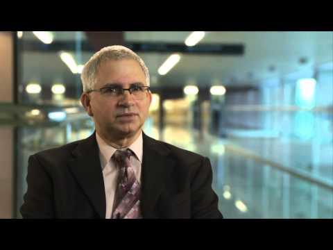 Лечение рака простаты - брахитерапия в Израиле
