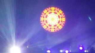 Aussie Floyd Birmingham October 2016 - Astronomy Domine
