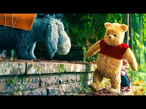 Christopher Robin – Russian  2018