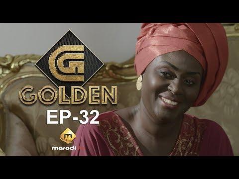 Série GOLDEN - Episode 32 - VOSTFR