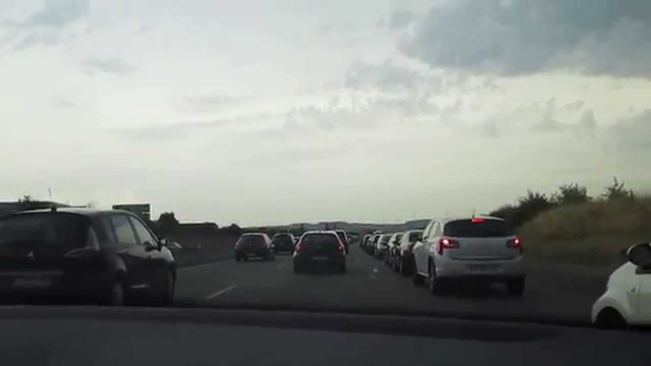 Auto Fahr Spiel