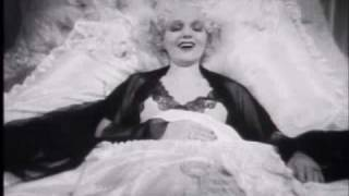 """In The Morning..."" Gitta Alpar - as Operettadiva in british film 1936"