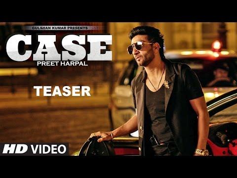 CASE (Song Teaser) Preet Harpal | Deep Jandu | Releasing on 12 November