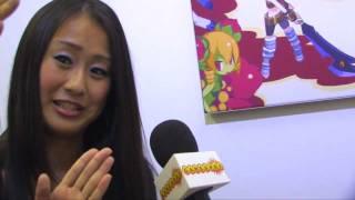 Disgaea 4: A Promise Unforgotten - Nao Zook Interview (PS3)