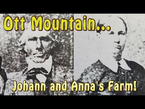 The original 1840 Ott Family Farm!!  Honey Creek, Missouri