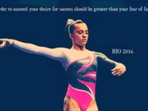 Gymnastics Floor Music-Requiem for a Dream / Torn Mix