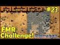 Factorio Million Robot Challenge #23: Stone Paving!