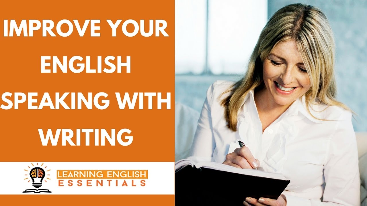 how to improve english How to improve english communication skills in today's day and age, having solid english skills is a must it's becoming the language of the world and all of us gotta keep up.