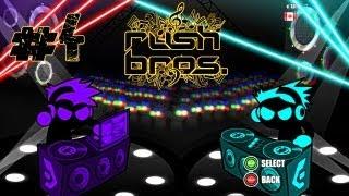Rush Bros. w/ Avidya - Episode 4 - Copying Avidya
