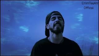 Kalla | OfficialMusicVideo |A Motivational HipHop | By Underground Rapper | From Kashmir | EmmTeeArr