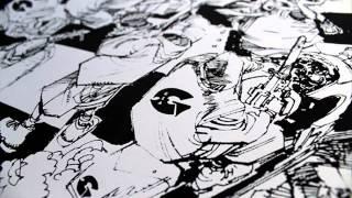 GZA & Inspektah Deck & Masta Killa -- Breaker,Breaker (dRty remix)