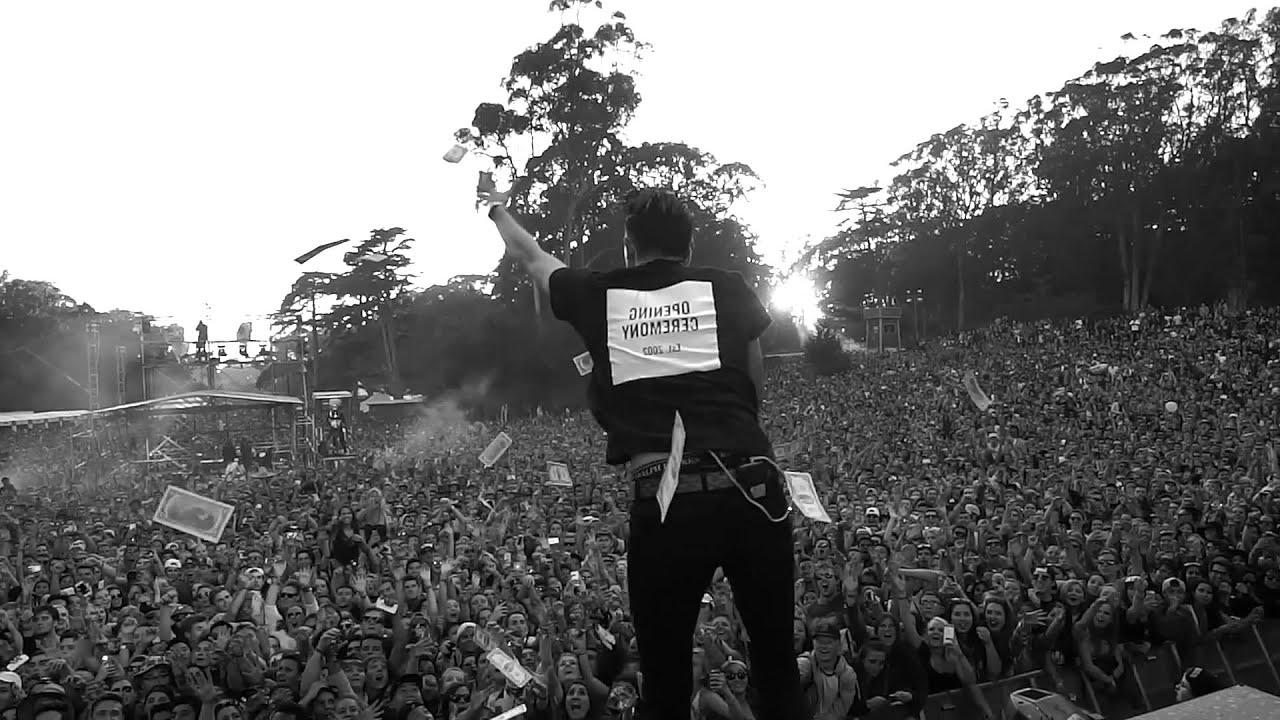 G-Eazy — When It's Dark Out (Album Trailer)