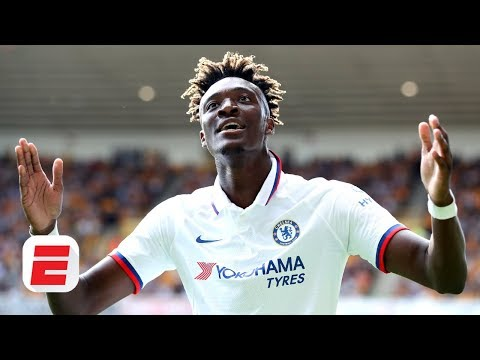 Did anyone see this coming from Tammy Abraham at Chelsea? | Premier League