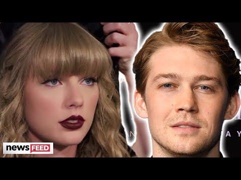 Taylor Swift's 'Miss Americana' Trailer Features Joe Alwyn!