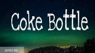 Download lagu Coke Bottle - Agnes Monica | Lyric