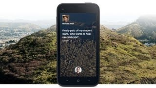 Gambar cover FACEBOOK Home + DOWNLOAD .apk for ALL devices