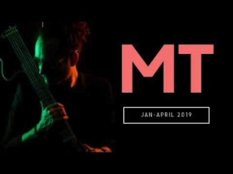 Texture E7 January-April 2019
