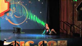 Big Spender - LA Dance Magic 2013