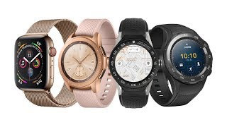 Top 13 Best Smart Watch Reviews | Buying Guides
