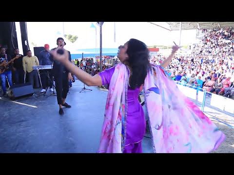 Latest This week Amrit Maan, Jasmine Sandlas Garry Sandhu Latest Punjabi Live Concert