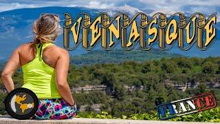 VENASQUE - Les Plus Beaux Villages de France 4K