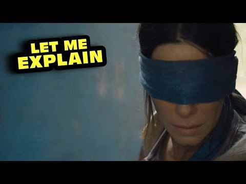 Bird Box Explained in 10 Minutes