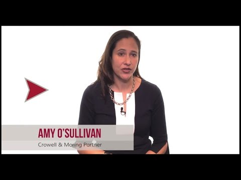 Part 1: Overall Trends in Bid Protest Litigation, with Amy O'Sullivan of Crowell & Moring