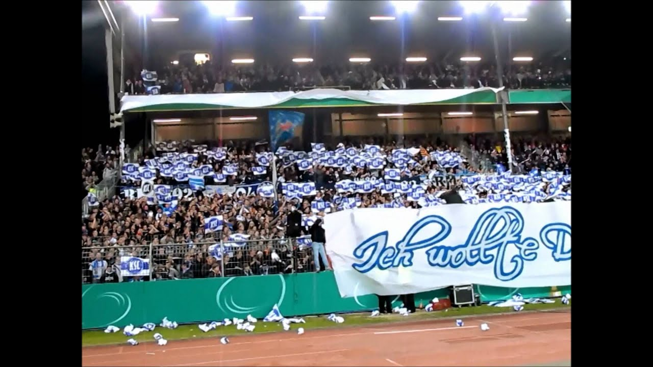Dfb Pokal 2011