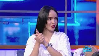 Fekret Sami Fehri S02 Ep09 | جوليا الشواشي: عشت قصة حب فاشلة مع مسيحي