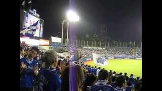 20150521 東京ヤクルトスワローズ戦.