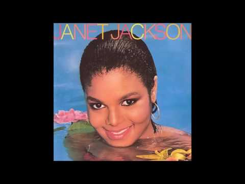 Forever Yours ♫ Janet Jackson