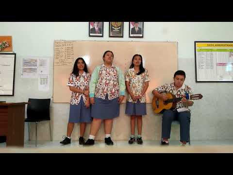 Taksu - Bali Ocha (cover by kelompok 1)