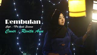 Gambar cover REMBULAN [ Cover Revita Ayu ] Cipt ; Ipa hadi Sasono versi keroncong jawa CONTESSA music electone
