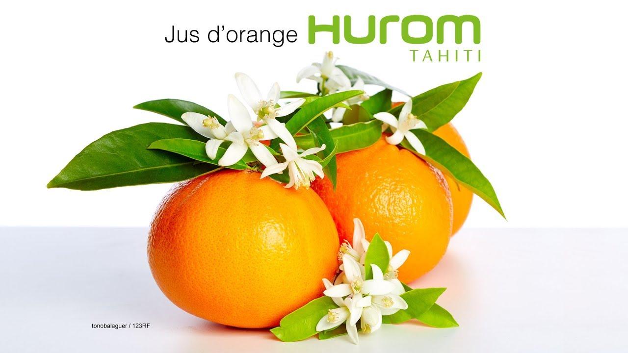 Jus D Orange Avec La Peau Blanche Youtube