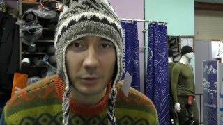 видео Как выбрать шапку с ушками