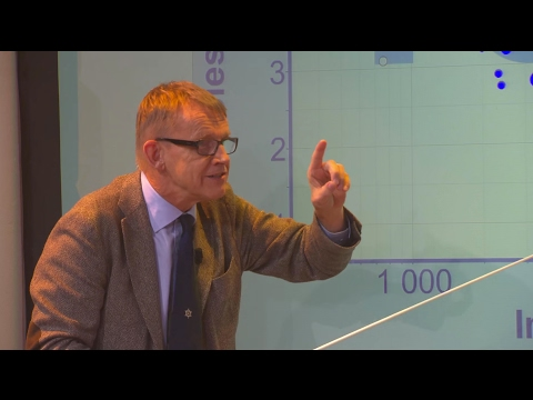 Hans Rosling - Zondag met Lubach (S03)