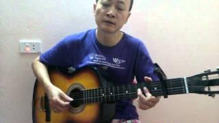 Người Giàu Cũng Khóc (Guitar - Bolero)
