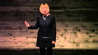 Cindy  Gallop: Make Love Not Porn