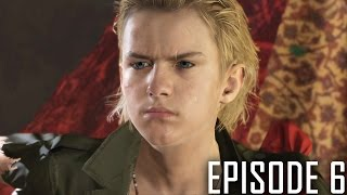 "Metal Gear Solid V: Phantom Pain Episode 6 ""White Mamba"" 60FPS HD"
