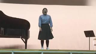 【激ウマ アカペラ ノーマイク  Misia  逢いたくていま】歌うま高校生 そこらの高校生とは比にならなすぎるうまさ!!!!