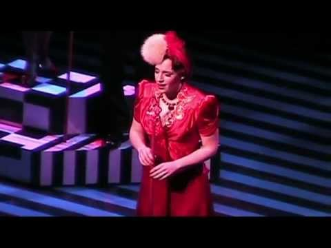 Every Night at Seven - Stereo - On A Clear Day 2011 - Jessie Mueller