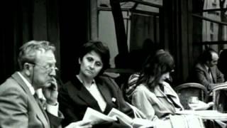 En compagnie d'Antonin Artaud (My life and times with Antonin Artaud). Gerard Mordillat, 1993.