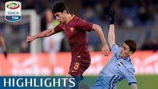 Roma - Sampdoria - 4-0 - Highlights - Tim Cup 2016/17