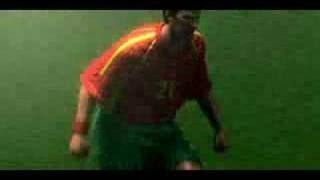 Pro Evolution Soccer 4 Intro (PES4)