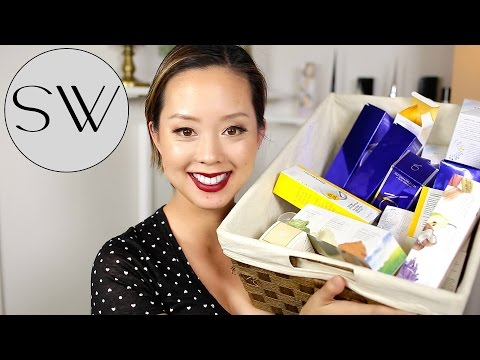 NEW IN BEAUTY OCTOBER 2016 + HUGE BEAUTY GIVEAWAY (CLOSED)